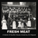 Soulful House - Fresh Meat blended by DJ Allgood Jan 21 image