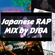 Japanese RAP    MIX by DJBA image