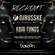 BLCKOUT PROMO MIX - DJ RUSSKE & KOJO FUNDS - @MRSCOTTT image