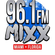 MIXX 96 THROWBACK BEST OF THE BEST TICKET GIVE AWAY SHOW.  CHUNESSS AND JOKESSS image