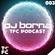 DJ BornA - TFC Podcast 003 image