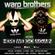 Warp Brothers - Here We Go Again Radio #099 image