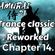 SamuraiDj. Trance classics Reworked. Chapter 14. image