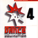 DANCE DOMINATION MIX 4 image