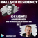 Halls of Residency #25 - KC Lights & James Bluck In The Mix image