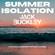 SUMMER 2020 ISOLATION MIX | INSTAGRAM: @JACKBUCKLEYDJ image