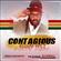 Dj Phyll - Contagious Reggae Riddim Vibes Vol.2 image