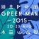 Pictish Trail Presents Lost Map Records - Green Man Radio 2015 image