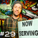 """NOW SERVING"" Episode #29: SEAN MAJORS EXTENDED PLAY image"