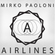 Mirko Paoloni Airlines Podcast #106 image