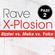 Sizzler vs. Meke vs. Yoko - Rave X-Plosion part: 2 (19.06.2015) 90s trance & hardtrance image