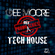 Gee Moore - Promo mix series Ep 5 (Part 1) - (In the Tech of it) Tech House Series image