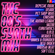 THE 80'S SYNTH MIX 2021 image