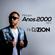 DJ Zion - Anos 2000 Vol. 1 image