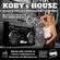 KOBY's HOUSE - Old Skool BEATS on Wednesday 15/07/20 image