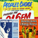 The Peoples Choice on Phever FM Dublin Ireland 22/4/18 image