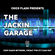 The Jackin' Garage - D3EP Radio Network - May 16 2020 image