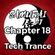 Samurai Dj. Chapter 18. Tech Trance image