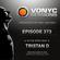 Paul van Dyk's VONYC Sessions 373 - Tristan D image