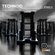 TECHNOID14 Mixed By LuNa image