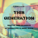 This Generation -  Alternative and Indie Rock from the depths Digital Age image