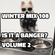 Winter Mix 108 - Is It a Banger VOLUME 2 image
