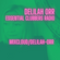 Delilah Orr - Essential Clubbers Radio - Feb 16, 21 image