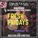 #FreshFridays EP. 43 (NEW; R&B, Grime, Dancehall, Hip Hop & Afrobeats) | Instagram @DJMETASIS image