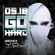 0518 GO HARD WARM UP MIX BY YOJI BIOMEHANIKA image