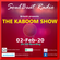 The Kaboom Show - 02-Feb-20 image