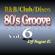 80's Groove Vol.6 - DJ Sugar E. image