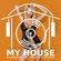 My House Radio Show 2019-12-07 image