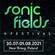 Omnisense @Sonic Fields 2021 - Progressive Psytrance - 144BPM [31.07.21] image