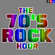 THE 70'S ROCK HOUR : 01 image