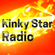 KINKY STAR RADIO // 27-07-2021 // image