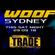 DJ Craig Mckellar - WoofClub Sydney @ TRADE - September 2018 image