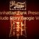 "Manhattan Funk Present ""Prelude"" Story Boogie Vol.1 image"