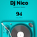 Sessions Rock & Pop Vol.94 By Dj Nico . image