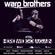 Warp Brothers - Here We Go Again Radio #196 image