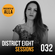 032 - District Eight Sessions (Alla Guest Mix) image