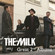 The Milk, Podcast 02 - Great 2nd Records image