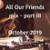 All Our Friends, 12 October 2019, Part III image