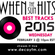 When The Sun Hits on DKFM #12 - Best Tracks of 2015 (part 3) image