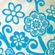 armchair dancefloor mix 005 - Blue Daisy image