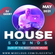 House Sounds Vol 1, May 2021. Mixed By Dj Geert. image