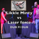 Reggae Dancehall Sound Clash: Likkle Minty vs Laser force - Dub Fi Dub Live & Direct at YouTube image