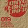 Tokyo Techno Liner EP 019 - KATIE SE7EN image