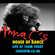 Funky Soulful House and Disco mixed and presented LIVE by Anna C and The House of Dance- Cruise FM image