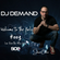 Welcome to the party - Volume 003 - DJ Demand - The After Party image