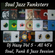 Soul Jazz Funksters - DJ Hazy Guest mix 5 .. All 45's Soul Funk & Jazz session image